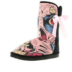 IRON FIST GRAVE DANCER FUGLY BOOTS http://www.ebay.co.uk/itm/IRON-FIST-GRAVE-DANCER-FUGLY-BOOTS-E8C-R30C-/261411560503?pt=UK_Women_s_Shoes&var=&hash=item8274bd7154