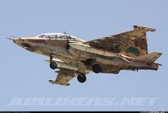Su-25 | IRGCAF Su-25