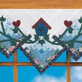 Sew this window treatment for your home!