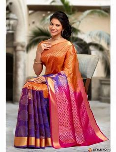 7 Trending Sarees In Chennai For Bridal Outfit…!  Please visit our websitewww.ezwed.in to know more Wedding Ideas or Send your queries via mail to support@ezwed.in. Kindly share our blog and feel free to leave a comment below. image source – pinterest Comments Related posts: 9 Gorgeous Bridal Silk Sarees …
