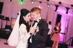our sweet moment, magic, dance, wedding, bride, groom