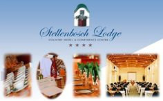 Stellenbosch Lodge (@stblodge) | Twitter Country Hotel, Bedroom With Ensuite, Conference, Swimming Pools, Place Card Holders, Twitter, Swiming Pool, Pools