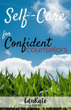 Self-Care for School Counselors: How To Prioritize Your Day http://confidentcounselors.com/2017/09/18/self-care-for-school-counselors-how-to-prioritize-your-day/