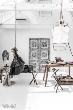 Home art + design from bahne en gros