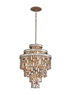 Dolcetti Pendant by Verlaine at Gilt