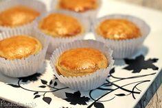 Empadinhas de Bacalhau ~ PANELATERAPIA - Blog de Culinária, Gastronomia e Receitas