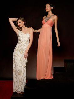 Really pretty prom dresses!