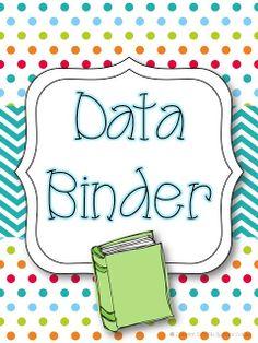 21 best data binder images classroom decor preschool school