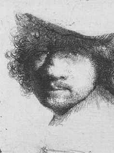 ​Rembrandt Harmenszoon van Rijn, son of a miller, was born on July 15, 1606. Rembrandt began his studies at the Latin School, and at the age of 14 he was enrolled at the University of Leiden. He dropped out to study art, first with a local master, Jacob van Swanenburch, and then, in Amsterdam, with Pieter Lastman, known for his historical paintings. Rembrandt mastered art skills within six months and returned to Leiden, his hometown where at the age of 22 years old, he became a master…