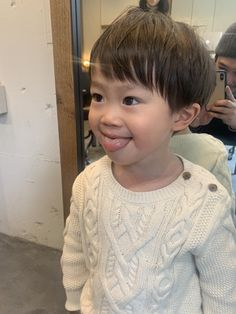Boy Hairstyles, Men's Hairstyle, Kids Cuts, Young Boys, Boy Fashion, Toddler Boys, Art For Kids, Salons, Hair Cuts