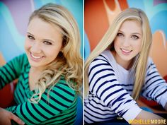 Michelle Moore - Senior Photography