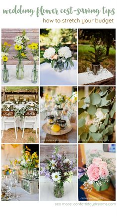 How to Save on Wedding Flowers with these 15 wedding flower cost saving tips wedding flowers Learn How to Save on Wedding Flowers with These 15 Brilliant Hacks! Plan Your Wedding, Wedding Tips, Diy Wedding, Wedding Planning, Dream Wedding, Wedding Hacks, Whimsical Wedding, Spring Wedding, Wedding Blog