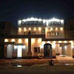 للبيع فيلا مساحة 496م مكونة من 3 شقق بحي الرمال – الرياض