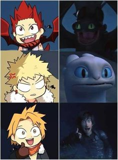 Read from the story My Hero Academia°Memes by Crazy_Cartoon_Lover (🌙🌠Amy🌠🌙) with reads. myheroacademia, hero, my. My Hero Academia Episodes, My Hero Academia Shouto, Hero Academia Characters, Boku No Hero Academia Funny, Otaku Anime, Anime Naruto, Bakugou Manga, Funny Anime Pics, Familia Anime