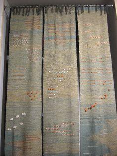 Saori Curtains