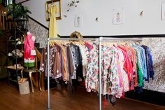 Awesome San Francisco Vintage and Consignment Shops