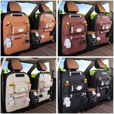 Car Back Seat Organizer Storage Bag – Best quality products and great prices. Free Worldwide Shipping – Why Not Online Shop Storage Organization, Bag Storage, Storage Spaces, Car Seat Organizer, Shipping Packaging, Back Bag, Pu Leather, Car Seats, Free Shipping