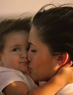 A mother's bond with her daughter, one of the strongest bonds on the planet. Mother Daughter Photos, Mother And Child, Love Images, Photo Sessions, Mothers, Photo Ideas, Bond, The Past, Gifs