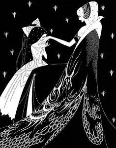 """""""Snow White"""" by Toshiaki Kato"""