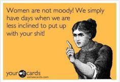 Funny but so true!