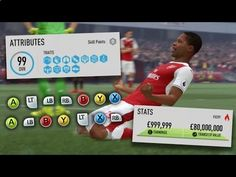 www.fifa-planet.c... - OMFG FIFA 17 THE JOURNEY ALL CHEAT CODES!!! (Alex Hunter Tips & Tricks) This is a FIFA 17 The Journey cheats, tips and tricks video. To help you have the best start and the most fun during your FIFA 17 Journey with Alex Hunter. ►KSI Talks About Lamborghini, YouTube & Rule'm Sports: youtu.be/YVKigjxAKn8 ►Subscribe It's Free:... Chea