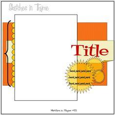Scrapbook Tendance :: Pour vos questions, suggestions, demandes spéciales,