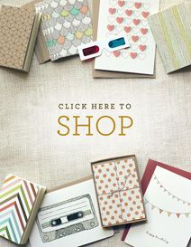 Wit & Whistle~ {stylishly quirky paper goods, etc.} <3