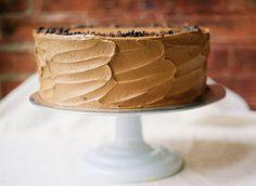 Choco Swiss Buttercream for next week's bday cake! by yossy   apt2bbakingco, via Flickr