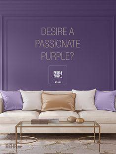 Your interior design