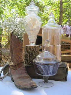 Pink cowgirl Birthday Party Ideas   Photo 7 of 47   Catch My Party