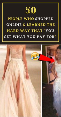 """50 people who shopped online & learned the hard way that """"you get what you pay for"""" People Shopping, Online Shopping, Dog Food Recipes, Cooking Recipes, Get Gift Cards, Couple Photoshoot Poses, Cool Gadgets To Buy, Easy Food To Make, The Hard Way"""
