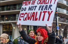 (339) Hashtag #WomensMarch na Twitteru