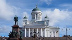 Sunday City Guide: What to Do in Helsinki, Finland Drink Tea & Travel