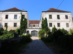 Schlossfront Mansions, House Styles, Home, Decor, Decoration, Manor Houses, Villas, Ad Home, Mansion