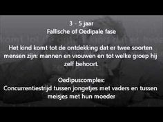▶ Filmpje Hechting en mijlpalen in de ontwikkeling Ontwikkelingspsychologie - YouTube