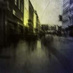 Haunted Streets - Kat Lightner