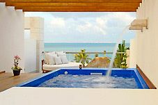 Possible Honeymoon.... Excellence Club Rooms at Excellence Playa Mujeres