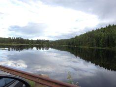 Einfach hammermäßig Mountains, Nature, Travel, Summer 2015, Sweden, Travel Destinations, Simple, Voyage, Viajes
