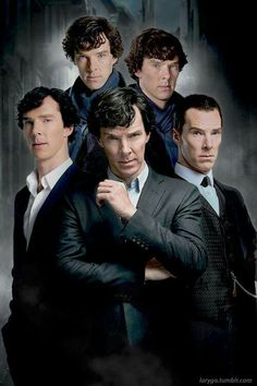 Evolution of Sherlock