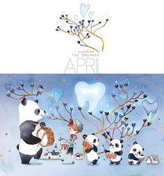 Digital-Art-2016-Dental-Calendar-4