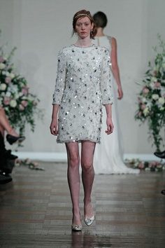 Jenny Packham | Spring 2013 Collection