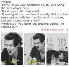Hahahaha how do u trip over  a dog Hahahahahahahahahahahahahahahaha