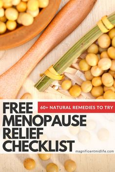 Would you like a natural approach to your menopause transition? It is a natural process after all, no matter what the media/society/voices inside your head may like you to believe! This may be just what you need. A free checklist of 60  natural ways to help you transition vibrantly through menopause without drugs. Get natural help for hot flashes/flushes, achy joints, mood swings, irregular periods, anxiety, dryness, brain fog and lots more. Click this to download your free copy now… Menopause Relief, Menopause Symptoms, Irregular Periods, Brain Fog, Hot Flashes, Hormone Balancing, Mood Swings, Anxiety, Nature