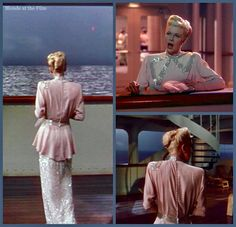 Romance On The High Seas.. This was Doris's maiden voyage on a long career on the Silver Screen....