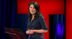 Monica Lewinsky Gave A Powerful Speech About Online Harassment And Public Humiliation