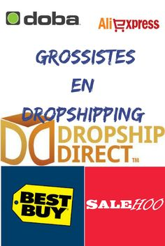 grossistes en dropshipping #salehoo #alibaba #dropshipping #ecommerce