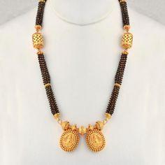 Gold- Mangalsutra
