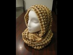 Infinity Scarf Tutorial - Crochet Tutorial - How to make an Infinity Scarf - YouTube