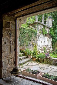 TIM CLINCH PHOTOGRAPHY, Casa Mari, Galicia