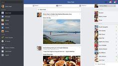 Facebook for Windows 8.1 Receives Major Update – Free Download